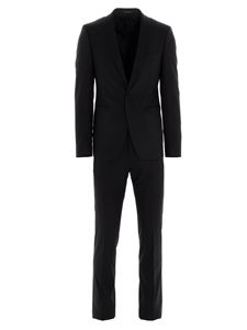 Tagliatore - Smocking suit in black