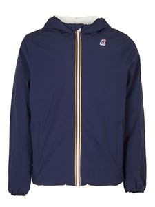 K-way - Piumino Jacques Warm Double