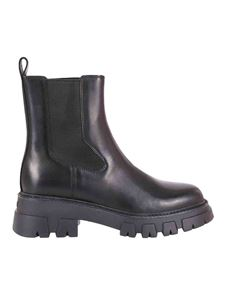 Ash - Leather Beatles boots