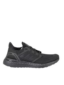 Adidas - Ultraboost 20 sneakers in black