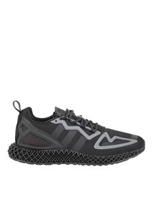 Adidas - ZX 2K 4D sneakers in black