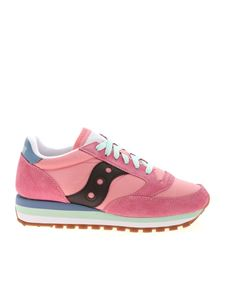 Saucony - Sneakers Jazz Triple rosa
