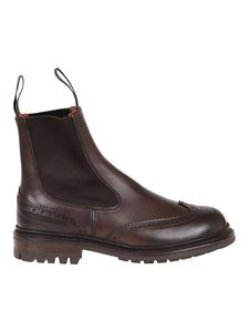 Tricker's - Silvia ankle boots
