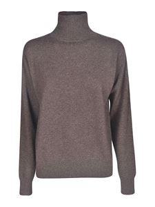 Sofie D'Hoore - Cashmere high neck sweater