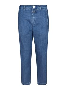 Closed - Ludwig straight leg jeans