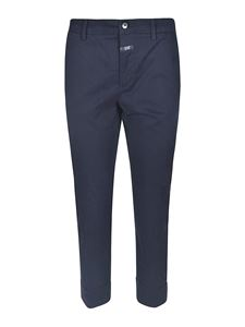 Closed - Stewart trousers