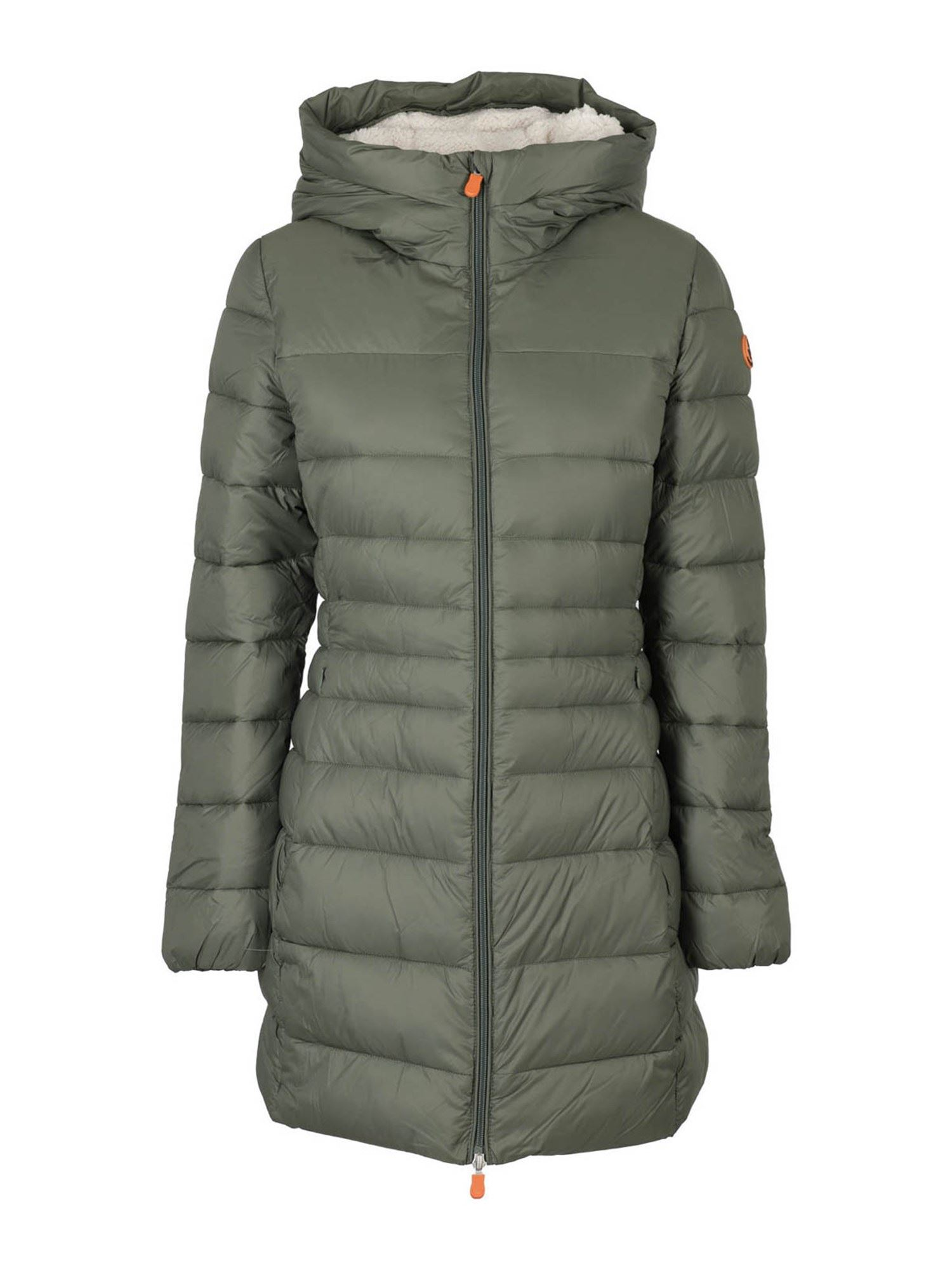 Save The Duck QUILTED PADDED COAT