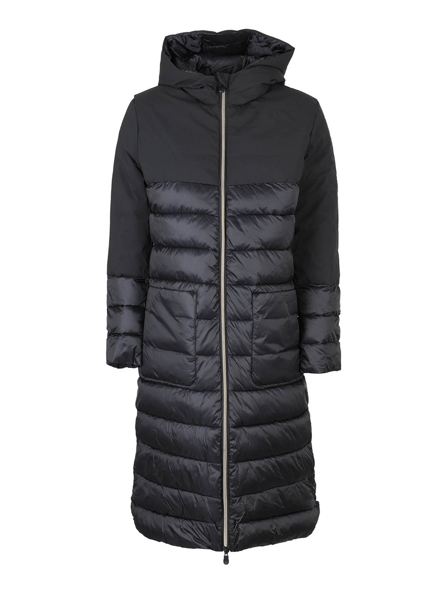 Save The Duck WATER REPELLENT PADDED COAT