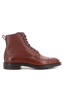 Edward Green - Galaway Welted ankle boots