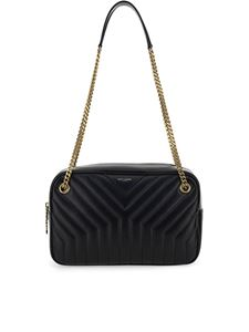 Saint Laurent - Joan shoulder bag