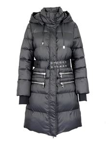 Patrizia Pepe - Knee-length puffer jacket