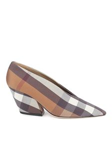 Burberry - Brierfield pumps