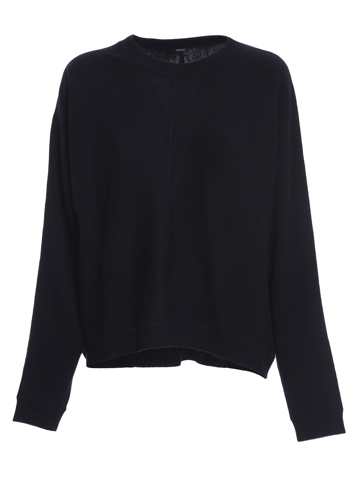 Aspesi WOOL CREW NECK
