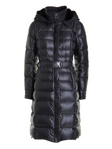 Diego M - Hooded padded coat