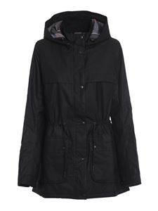 Barbour - Cassley parka