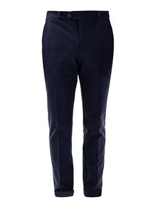 RRD Roberto Ricci Designs - Micro Chino stretch trousers