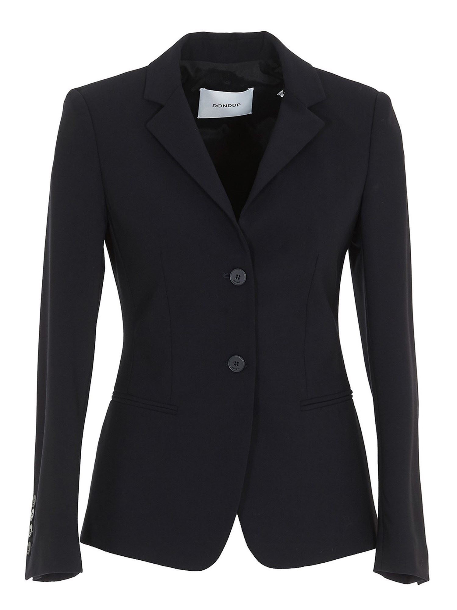 Dondup COTTON BLEND BLAZER