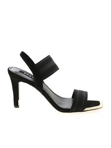 DKNY - Bryson sandals in black