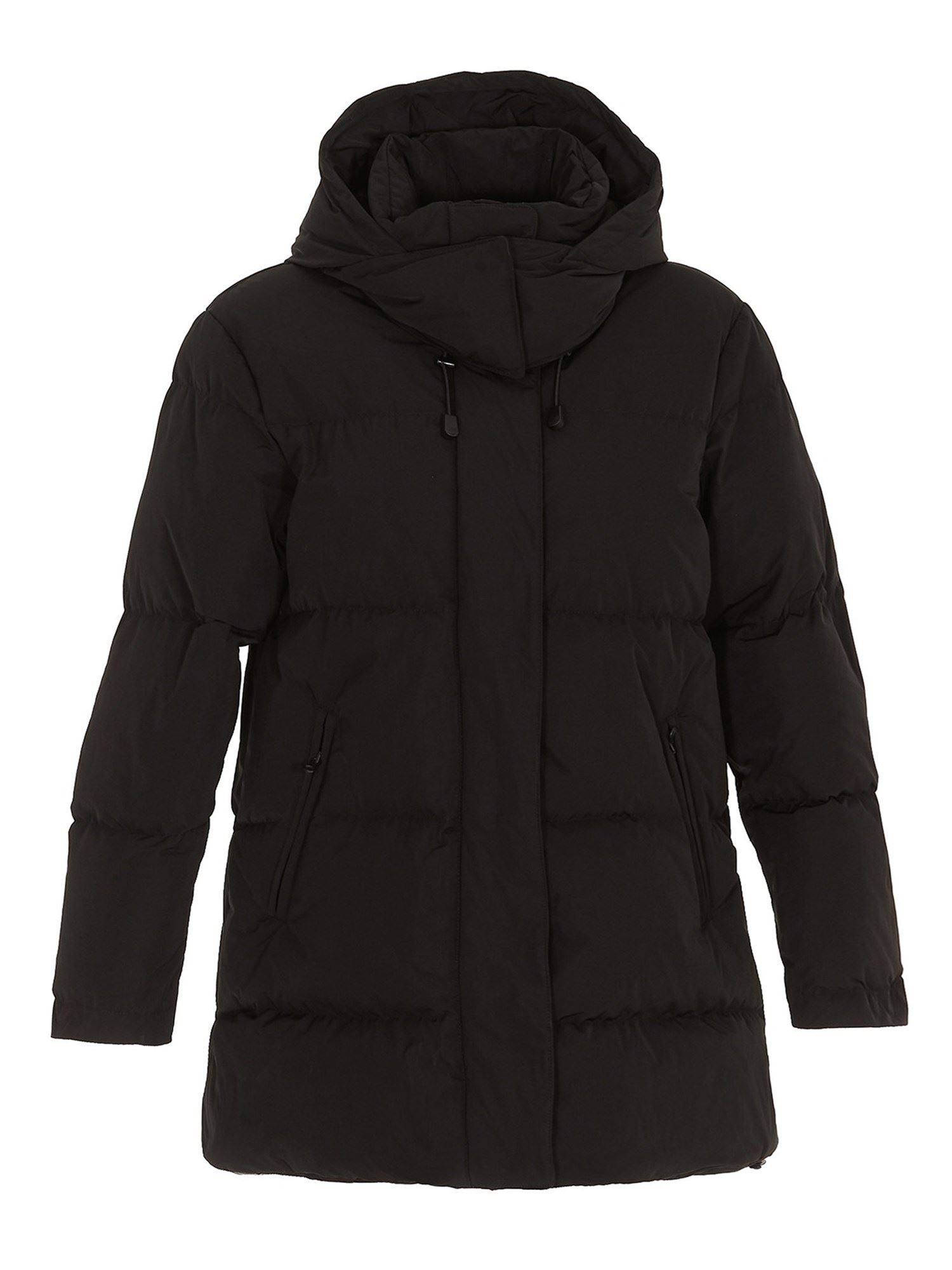 Aspesi QUILTED PUFFER JACKET