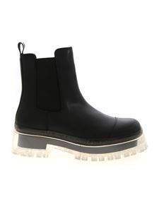 Marc Jacobs  - The Boot ankle boots in black