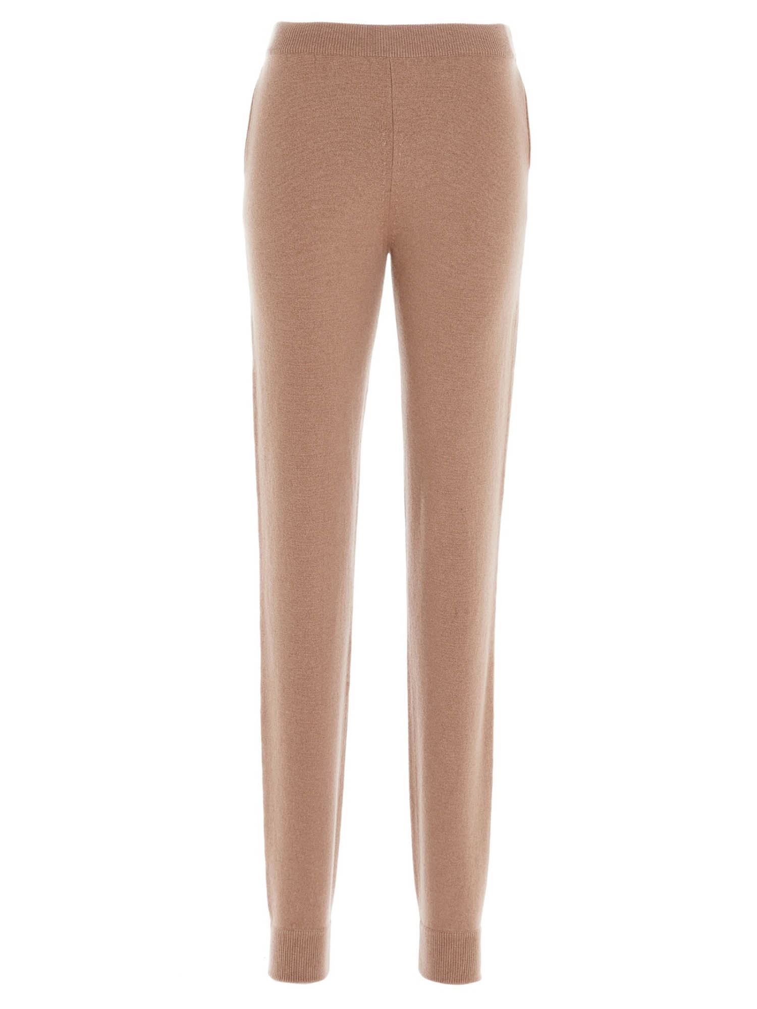 Tom Ford CASHMERE PANTS IN CAMEL COLOR