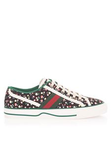 Gucci - Tennis 1977 sneakers in black