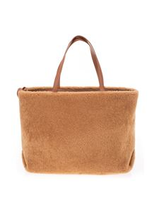 Loro Piana - Inside Out Tote bag in brown