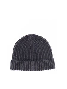 Loro Piana - Grenoble beanie in blue