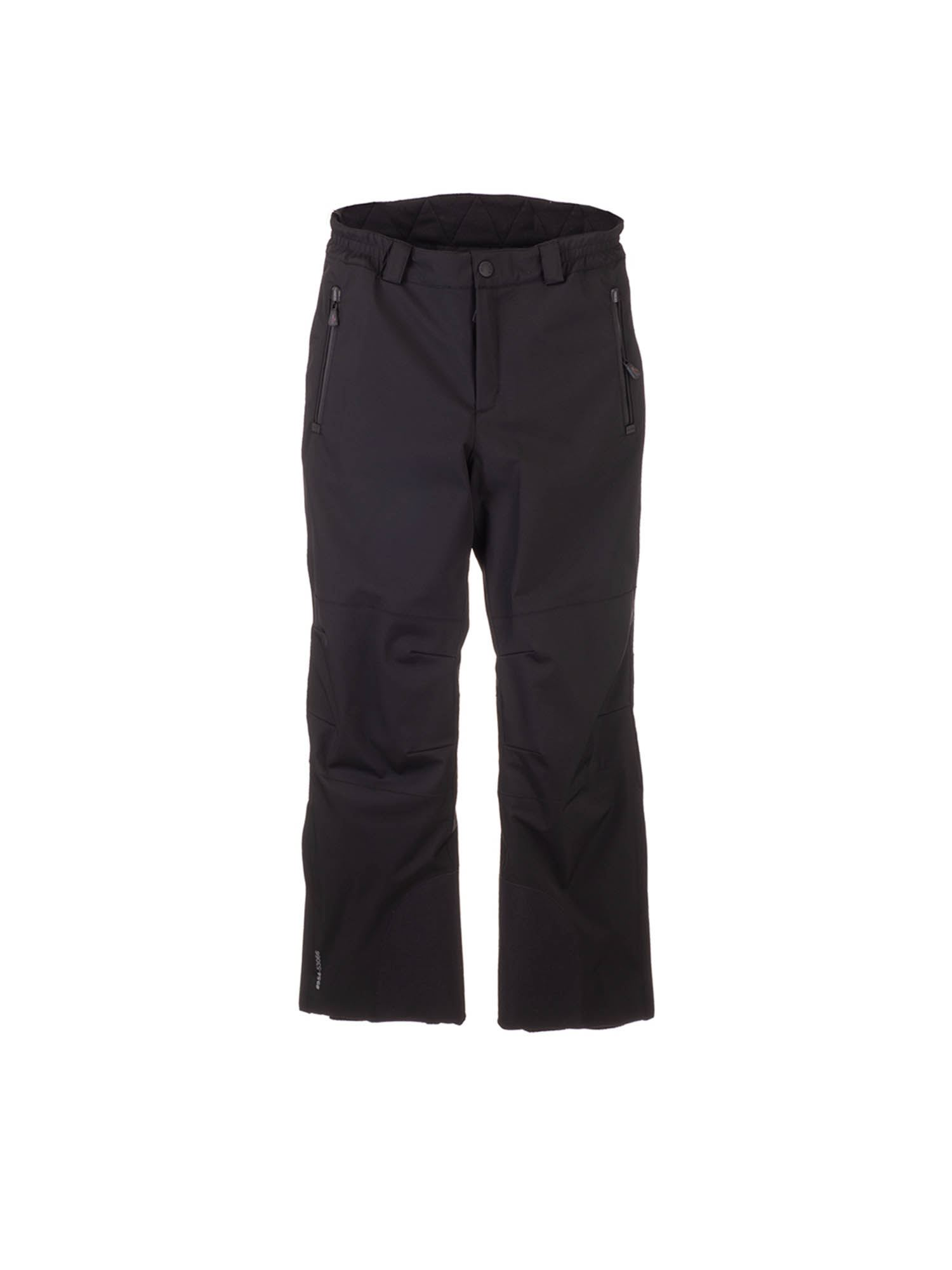Moncler Jr MONCLER GRENOBLE SKI PANTS IN BLACK