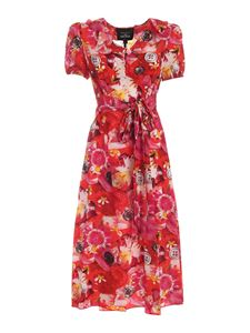 Marc Jacobs  - Dress with print in multicolor