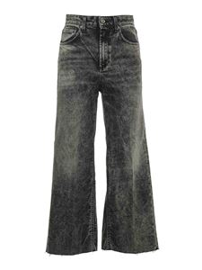 Department 5 - Spear jeans in black