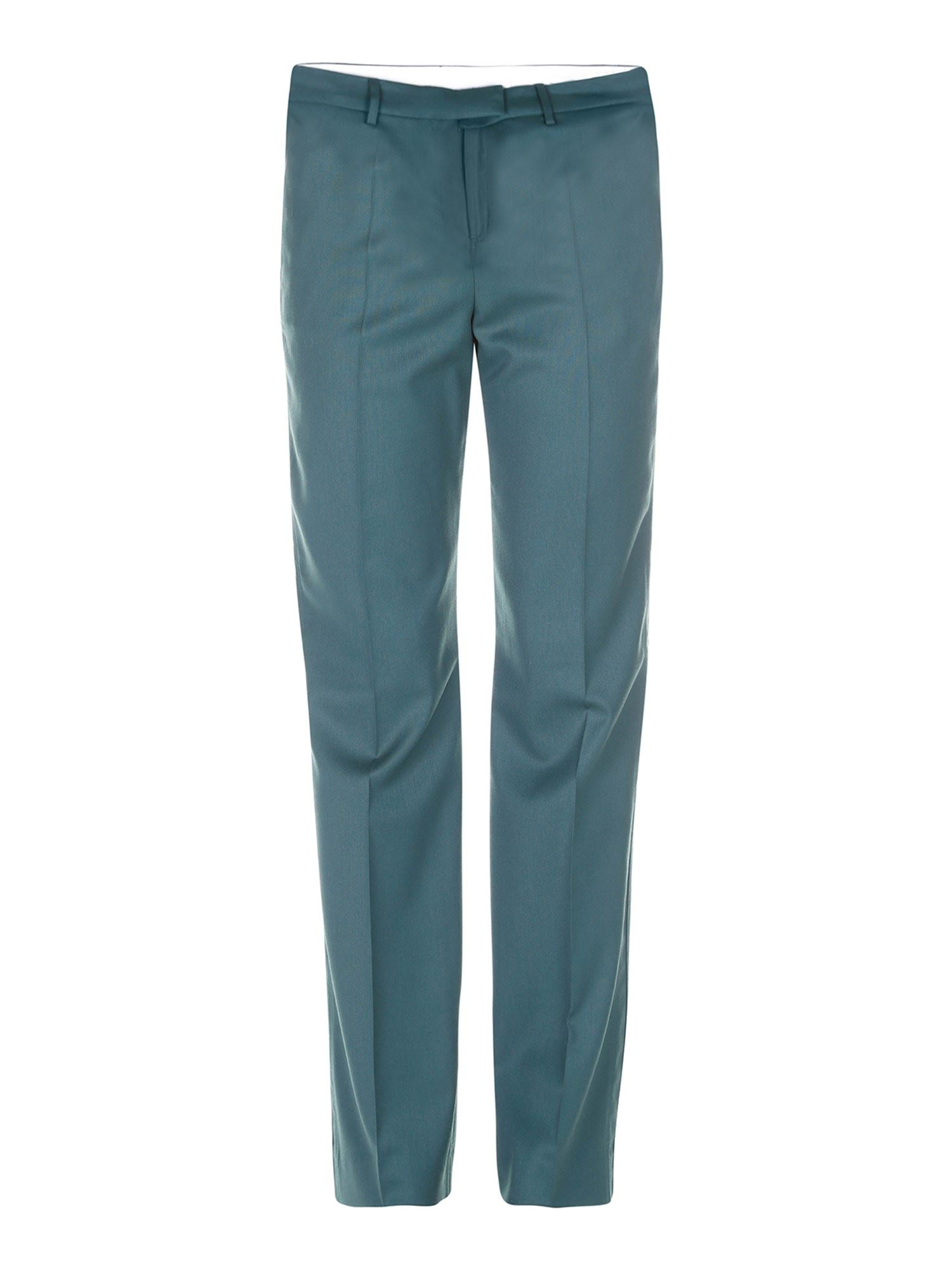 Calvin Klein Pants STRETCH VISCOSE BLEND LOOSE TROUSERS