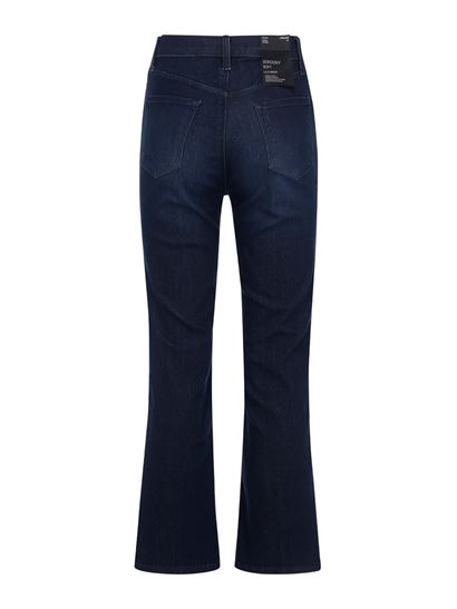 J Brand - Franckly bootcut jeans in blue