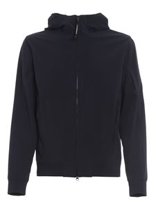 CP Company - Sheller jacket in blue