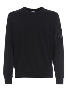 CP Company - Lightweight cotton sweatshirt