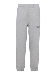 Ganni - Software Isoli tracksuit bottoms in grey