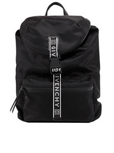Givenchy - 4G backpack in black