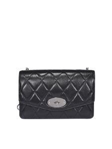 Mulberry - Darley small cross body bag in black