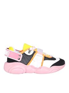 Moschino - Teddy Roller Skates sneakers