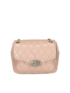 Mulberry - Darley small cross body bag in pink
