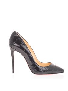Christian Louboutin - Pigalle Follies 10 pumps in black