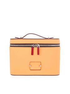 Christian Louboutin - Kypipouch in orange