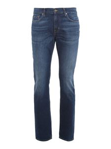 7 For All Mankind - Ronnie Crux jeans in blue