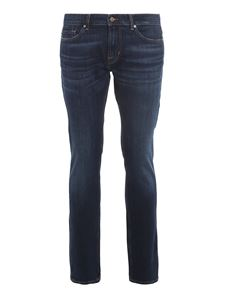 7 For All Mankind - Ronnie Dorado jeans in blue