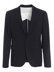 Dsquared2 - Tokyo suit in blue