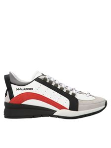 Dsquared2 - Sneakers multicolore
