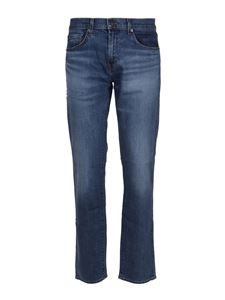 J Brand - Tyler jeans in blue