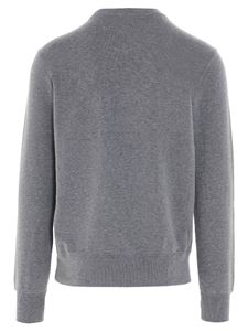Golden Goose - Archibald crewneck sweatshirt in grey