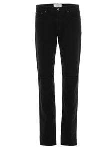 Givenchy - Extra-slim jeans in black