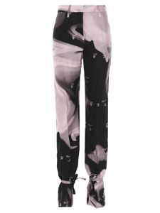 Off-White - Liquid Melt pants in black and pink